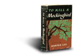 To kill a mockingbird Scribendo