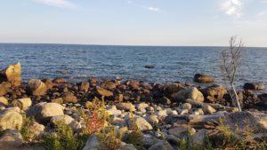 rivage Hammonasset Scribendo