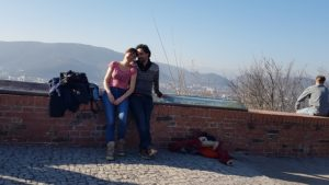 Sur les hauteurs de Graz blog Scribendo