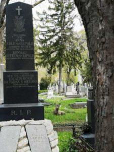 Zentralfriedhof Wien blog Scribendo cimetière central Vienne